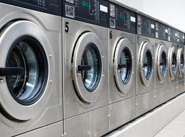 Çamaşır Hijyeni