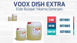 Voox Dish Extra