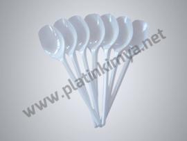 Plastik Kaşık